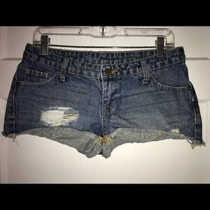 Mossimo shorts from Target